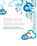 SaaS Pulse cover image