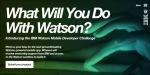 Image Credit: IBM Watson