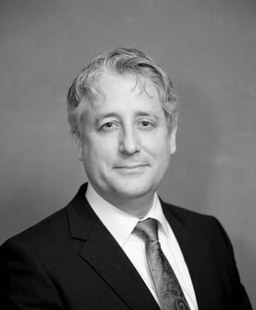 Steve Rogers - Director, IBM Center for Applied Insights