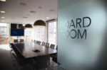 Chief Data Officers in the boardroom