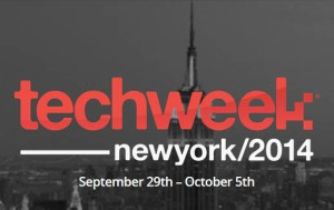 TechWeekNY