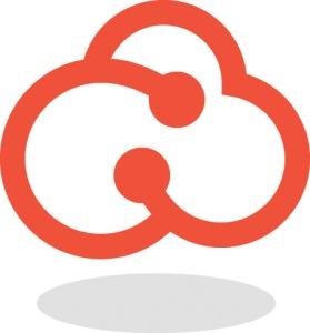 IBM cloud icon