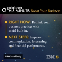 (Business Process) Social Study- https://ibm.biz/SocStudy