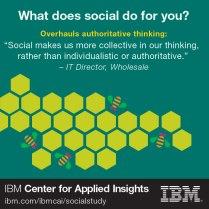 Social Study- https://ibm.biz/SocStudy