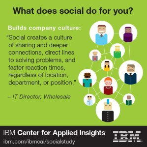 social quotable build company culture sharing